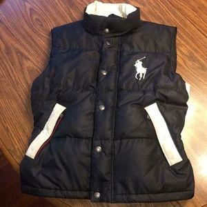 Ralph Lauren woman's Insulated Vest.